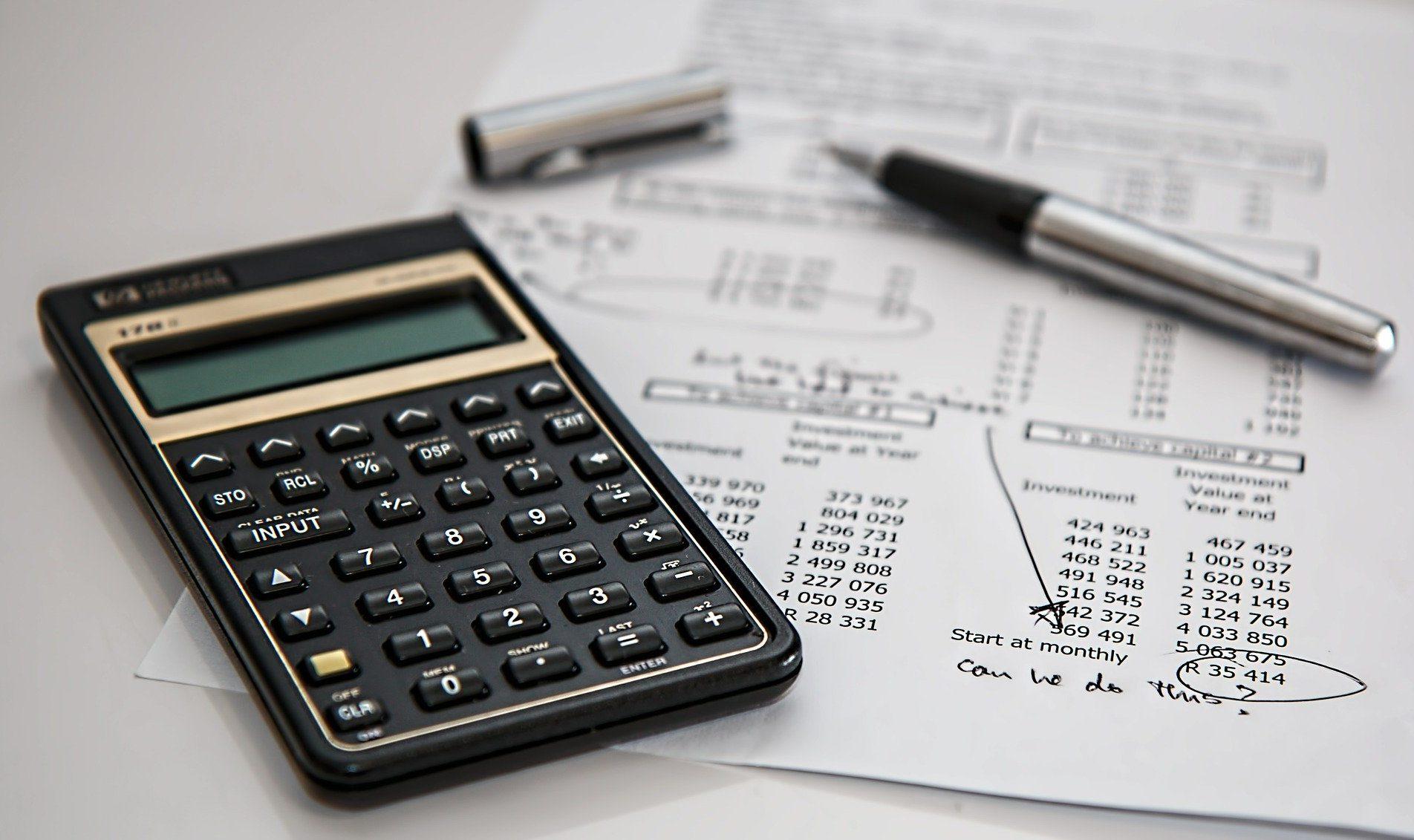 Coronavirus : report de paiement des impôts directs, CFE et taxe foncière
