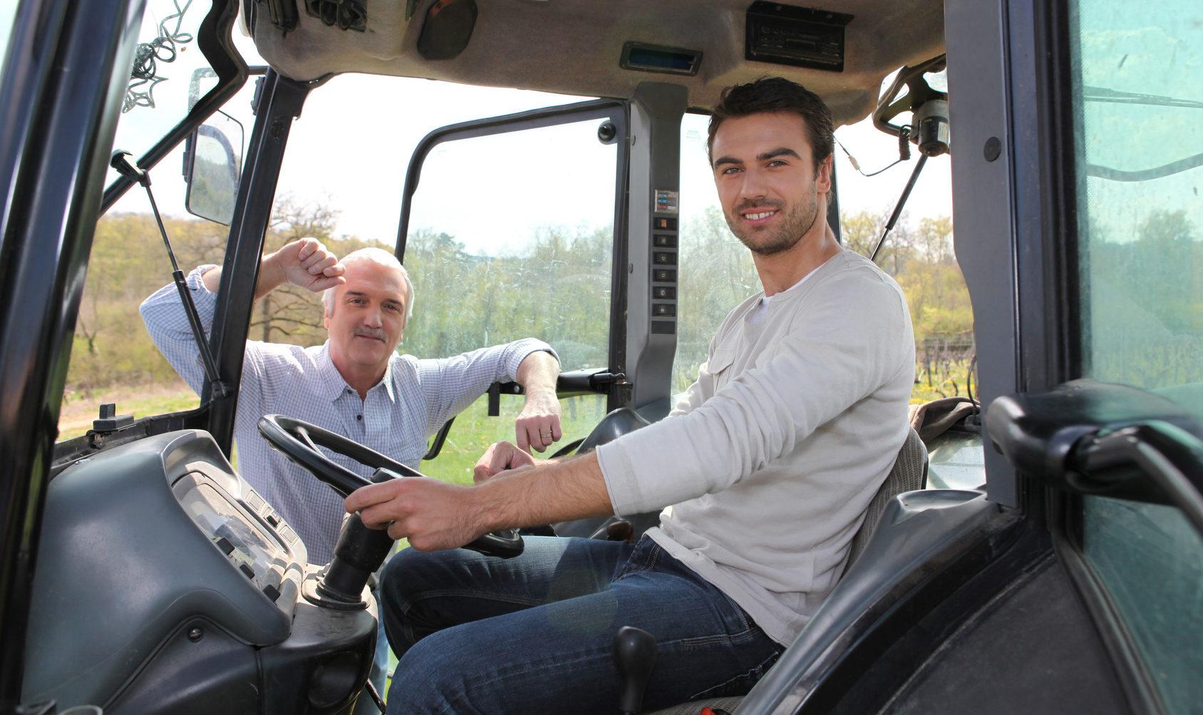 Débat public sur la Pac : les citoyens veulent une agriculture verte et des paysans heureux